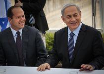 """""""ראש ממשלה? יותר חשוב להיות ראש עיריית ירושלים"""""""