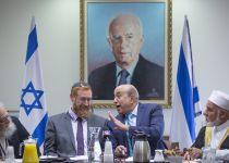יהודה גליק קורא לחבריו מימין: בואו לעצרת לזכר רבין