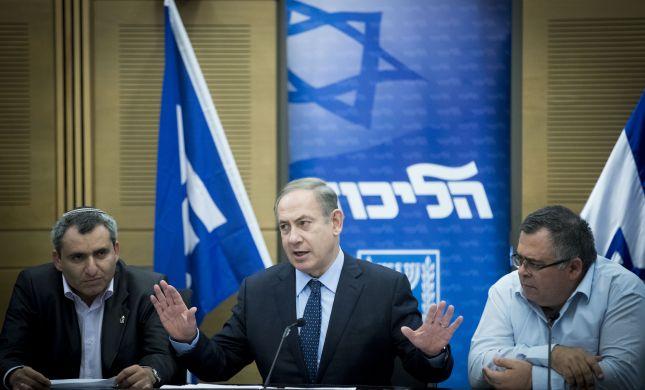 """רה""""מ צחק והכחיש: הבית היהודי לא תצא מהקואליצה"""