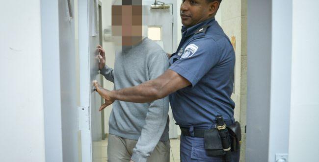 ירושלים: בן 17 חשוד שדקר 3 קטינים