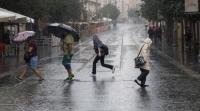 חדשות טכנולוגיה, טכנולוגי, מבזקים גשמים, רעמים ושטפונות- ליום אחד