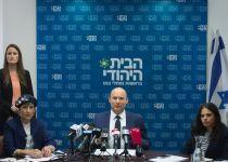שנה לבחירות המקומיות: לאן פניה של הבית היהודי