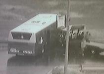 תיעוד: תאונת הדרכים הקשה בבקעת הירדן