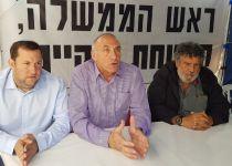 """5 ח""""כים מאיימים על נתניהו: לא נצביע עם הקואליציה"""