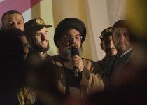 מנהיג חיזבאללה מאיים שוב על ישראל