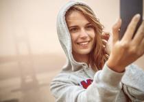 תנו חיוך: בקרוב נוכל להיכנס לפייסבוק דרך סלפי?
