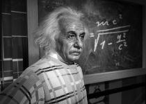 פתק שכתב איינשטיין נמכר בלמעלה ממיליון דולר