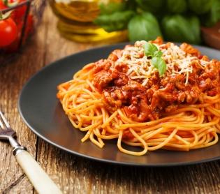 אוכל, מתכוני פרווה תתחילו לאמץ: מתכון לספגטי בלונז פרווה
