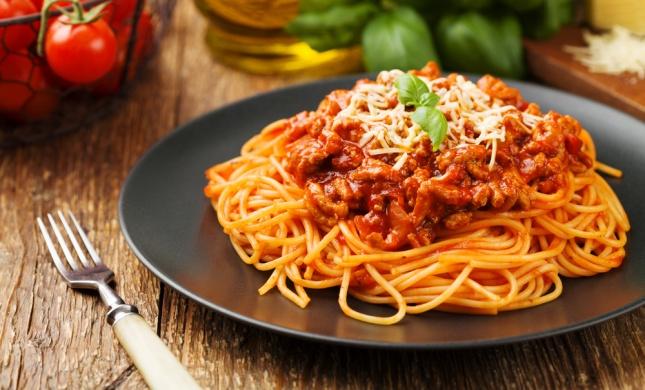 תתחילו לאמץ: מתכון לספגטי בלונז פרווה