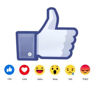 """חדשות טכנולוגיה, טכנולוגי ממציא כפתור ה""""לייק"""" יוצא נגד פייסבוק"""