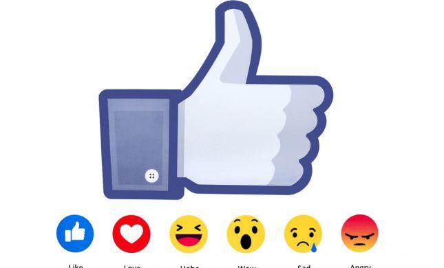 ממציא כפתור ה''לייק'' יוצא נגד פייסבוק