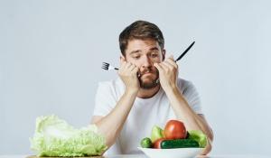 אוכל, חדשות האוכל מחקר גילה סכנה חדשה לצמחונים