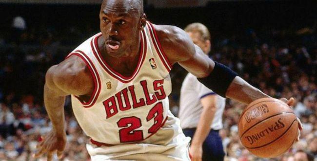 NBA מהעבר: זכרונות מג'ורדן 1998