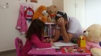 חדשות בריאות, חינוך ובריאות ניתוח להסרת בלוטת התריס הציל ילדה בת 3 בהדסה