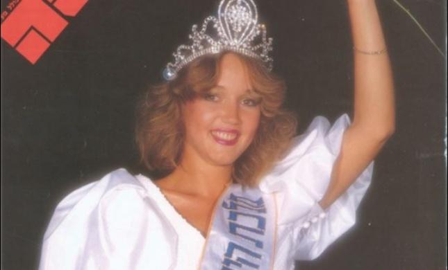 בגיל 52: מלכת היופי ספיר קופמן הלכה לעולמה