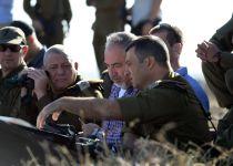"""ליברמן מאיים: """"סוריה לא תהפוך למוצב נגד ישראל"""""""