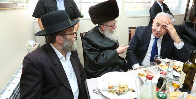 הרבנים בהחלטה דרמטית: מתנגדים לחוק הגיוס