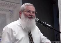 """הרב אלי בן דהן: """"דילגו על ההסטוריה הספרדית"""""""