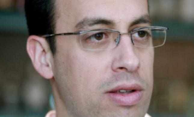 ניב רסקין חושף: חדרתי לחשבון של ביבי ושרה נתניהו