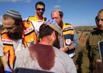 טיול בר המצווה הסתיים בלינץ'; אחד המחבלים נהרג