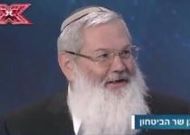 מי לדעת בן דהן צריך לזכות בפרס ישראל להתיישבות? צפו