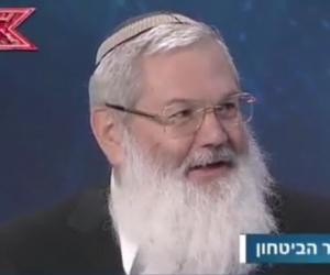 חדשות המגזר, חדשות קורה עכשיו במגזר, מבזקים מי לדעת בן דהן צריך לזכות בפרס ישראל להתיישבות? צפו