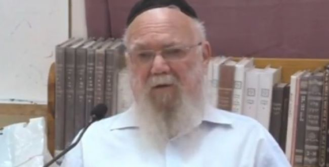 הרב יעקב פילבר: פרעה הרשע עדיף מלבן