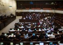 הבית היהודי הצביע בעד- חוק ההמלצות עבר ועדה