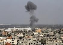 """""""חמאס אחראי לכל התקפה שיוצאת מרצועת עזה נגדנו"""""""