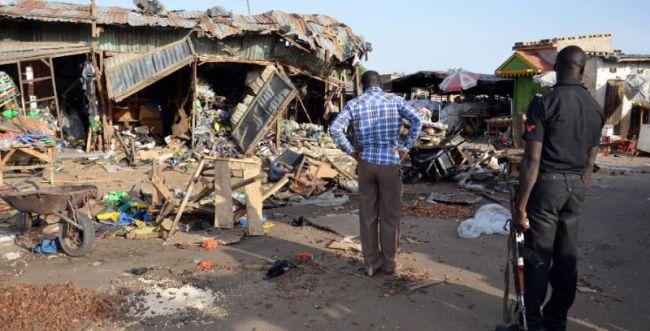 50 הרוגים בפיגוע התאבדות במסגד בניגריה