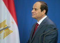 """נשיא מצרים תוקף: """"נשיג ביטחון בסיני תוך 3 חודשים"""""""