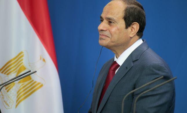 גל הידבקות במצרים: 720 חולי קורונה חדשים ביממה