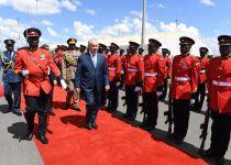 נתניהו הכריז: ישראל תפתח שגרירות חדשה ברואנדה