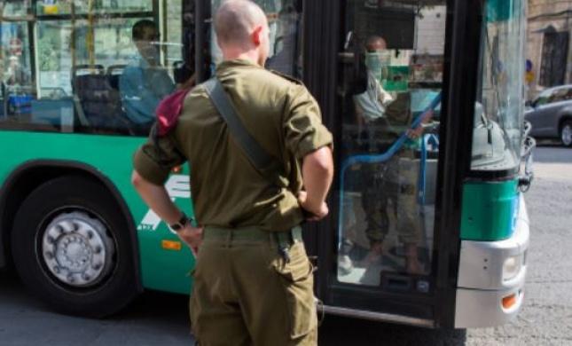 כמו חיילים: המהפכה בשירות הלאומי