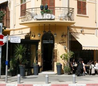אוכל, חדשות האוכל פריז ורומא נפגשות בלב תל-אביב|ביקורת מסעדה