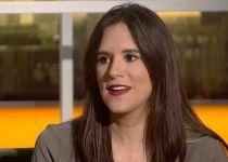 צפו: אמילי עמרוסי בראיון גלוי עם דב אלבוים