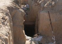 מחזיקים בחמש גופות מפיצוץ המנהרה