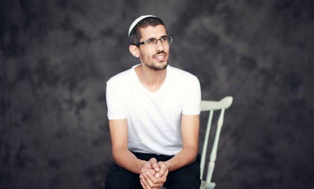 אחרי אהרן רזאל: גם עמי נגר גייס בהצלחה את אלבומו