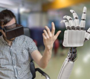 צרכנות, שווה לדעת האם פעם רובוטים ינהלו את חיינו במקומנו?