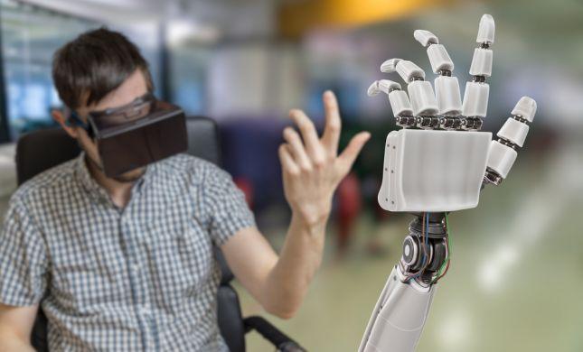 האם פעם רובוטים ינהלו את חיינו במקומנו?
