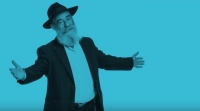 מוזיקה, תרבות פורץ דרך: אריאל זילבר בביצוע ל'סיסמא של הרבי'