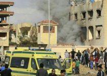 120 הרוגים ו-100 פצועים בפיגוע משולב בסיני