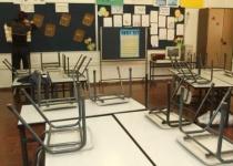 ביום ראשון: שביתה בבתי הספר העל יסודיים