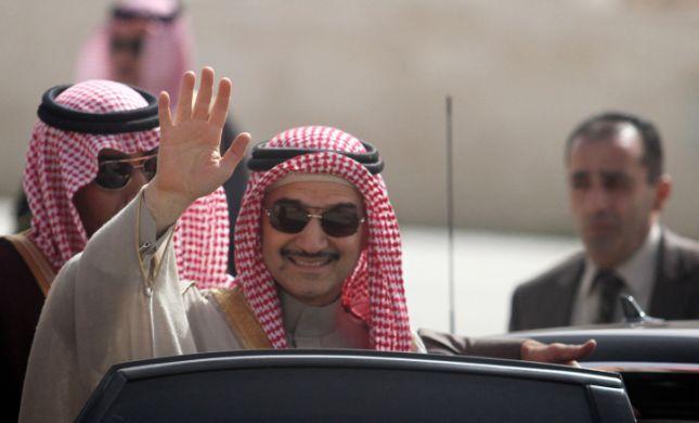 דרמה בסעודיה: עשרות בכירים נעצרו