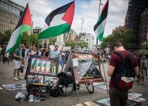 """נגד ה- BDS: קנס של 100 אלף ש""""ח למי שיקרא לחרם על ישראל"""