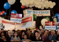 מהשנה הבאה העצרת לזכר רבין תהיה פוליטית