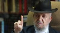חדשות חרדים ברוך דיין האמת: בתו של הרב מאיר מאזוז נפטרה