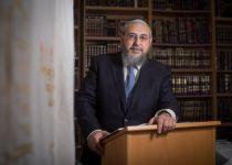'בנט לא רוצה ספרדים': הרב אמסלם פרש מהבית היהודי