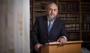 חדשות המגזר, חדשות קורה עכשיו במגזר, מבזקים 'בנט לא רוצה ספרדים': הרב אמסלם פרש מהבית היהודי
