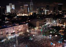 """המגורשת שתנאם בעצרת רבין: """"לא מפחד מהבוז"""""""